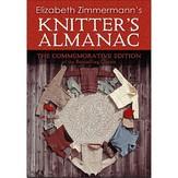 Knitter's Almanac - Commemorative Edition